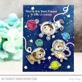 Bild 5 von My Favorite Things - Clear Stamps Best Friends in the Universe