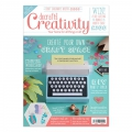 Zeitschrift (UK) docrafts Creativity Issue 65