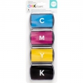 We R Memory Keepers CMYK Ink Pad Set Stempelkissenset CMYK