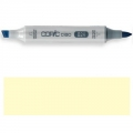 Copic Ciao Filzstift Pale Yellow