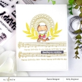 Bild 11 von Altenew Clearstamp-Set Happy Birthday to You - Geburtstag