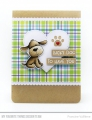 Bild 4 von My Favorite Things - Clear Stamps Furever Friends