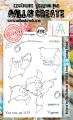 AALL & Create Clear Stamps  - Squeaky Friends