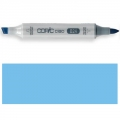 Copic Ciao Filzstift Smoky Blue