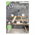 Zeitschrift (UK) docrafts Creativity Issue 80