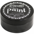 Dylusions Paint Acrylfarbe Black Marble