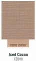 Cardstock  ColorCore  iced cocoa