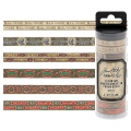 Tim Holtz Idea-Ology Design Tape Humidor