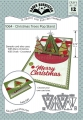 Karen Burniston Christmas Trees Pop Stand - Stanzen Weihnachtsbaum