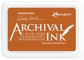 Archival Ink Stempelkissen Orange Blossom