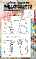 AALL & Create Clear Stamps  - Bacon