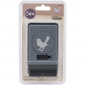 Bild 1 von Sizzix Large Paper Punch By Tim Holtz Large Bird Vogel