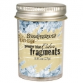 Stampendous Color Fragments Powder Blue
