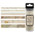 Tim Holtz Idea-Ology Design Tape Elementary