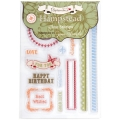Clearstamps Hampstead Collection Icon Sentiments