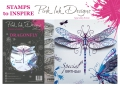Pink Ink Designs - Stempel Dragonfly (Libelle)