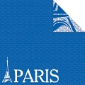 Passport Paris