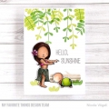 Bild 6 von My Favorite Things - Clear Stamps BB Polynesian Paradise