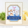 Bild 6 von My Favorite Things - Clear Stamps Furever Friends