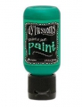 Dylusions Flip Cap Paint Polished Jade