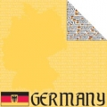 Passport Germany