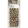 Tim Holtz Collection Schablone Layering Stencil Organic