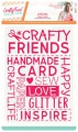 Crafter's Companion - Sara Signature Crafty Fun 5