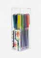 karin Brushmarker Junior | 11 Colours + Blender 22,50 €