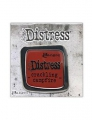 Tim Holtz Distress Enamel Collector Pin - Sammelpin -  Crackling Campfire