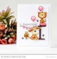 Bild 5 von My Favorite Things - Clear Stamps Furever Friends