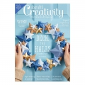 Zeitschrift-UK-docrafts-Creativity-Issue-88