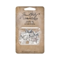 Tim Holtz Mirrored Stars