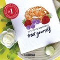 Bild 2 von Hero Arts Clear Stamps Color Layering Croissant