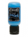 Dylusions Flip Cap Paint Blue Hawaiian