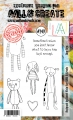 AALL & Create Clear Stamps  - Dog Toys