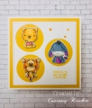 Bild 3 von Kindred Stamps Clearstamps Childhood Friends