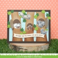 Bild 26 von Lawn Fawn Clear Stamps - Let's Go Nuts
