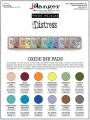 Tim Holtz Distress Oxides Ink Pad - Serie III