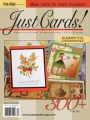 Zeitschrift (USA) Just Cards! Volume 42 Summer 2016