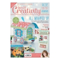 Zeitschrift (UK) docrafts Creativity Issue 63