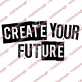 Visible Image Create Your Future
