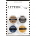 Letter It™ Embossing Powder Set