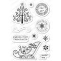 The Greeting Farm Clearstamps Christmas