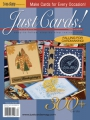 Zeitschrift (USA) Just Cards! Volume 43 Fall 2016