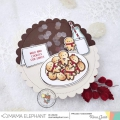 Bild 2 von Mama Elephant - Clear Stamps GINGERBREAD COOKIES