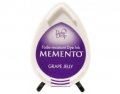 Memento Dew Drop Stempelkissen Grape Jelly