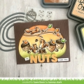 Bild 8 von Lawn Fawn Clear Stamps - Let's Go Nuts