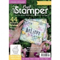 Zeitschrift (UK) Craft Stamper August 2017