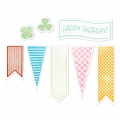 Sizzix Banners #2