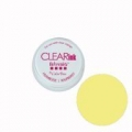 Clear Ink Stempelkissen Lemon Yellow